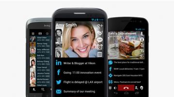 call app