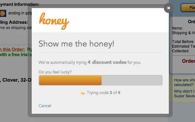 비지니스-honey