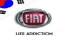 Fiat-Korea Logo