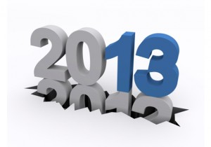 trend 2013 for business