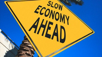 slow economy=business opportunity