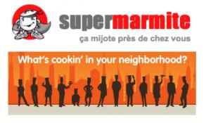 Super marmitte