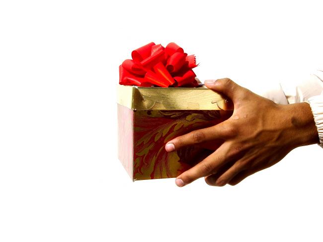 중소기업-선물