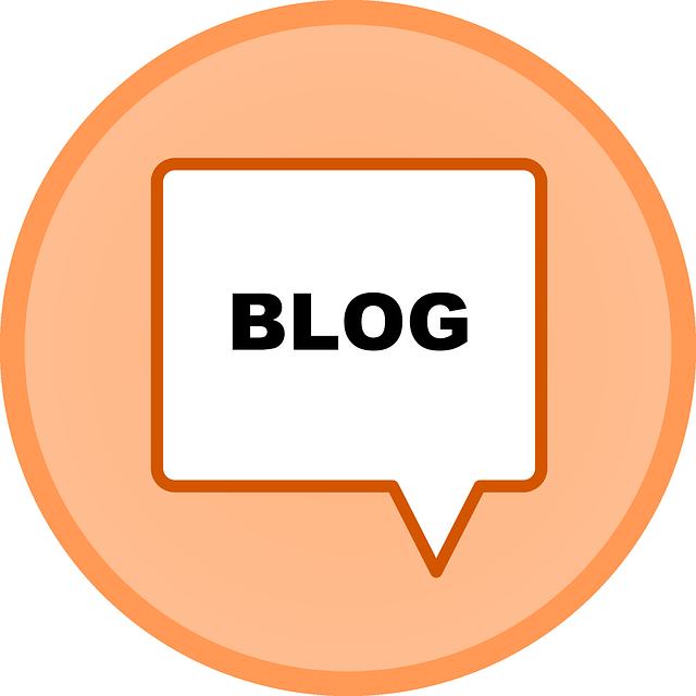 블로그-사업