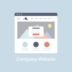 마케팅-웹사이트